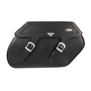 Klicbag Saddlebags 17L