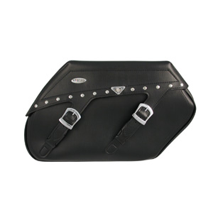 Klicbag Saddlebags 23L